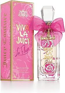 Juicy Couture Viva La Juicy La Fleur Eau de Toilette Spray for Women, 5 Ounce