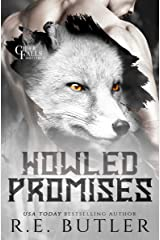 Howled Promises (Cider Falls Shifters Book 2) Kindle Edition