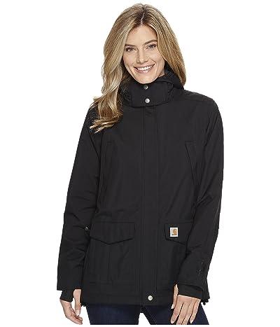 Carhartt Shoreline Jacket (Black) Women