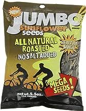 Best salt free sunflower seeds shell Reviews