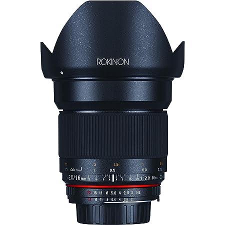Rokinon 16m C 16mm F 2 0 Asphärisches Kamera