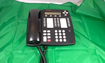 $83 » Avaya 4424D+ Telephone Black (Certified Refurbished)