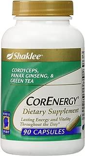 Shaklee® CorEnergy® (Vegetarian - 90 Capsules)