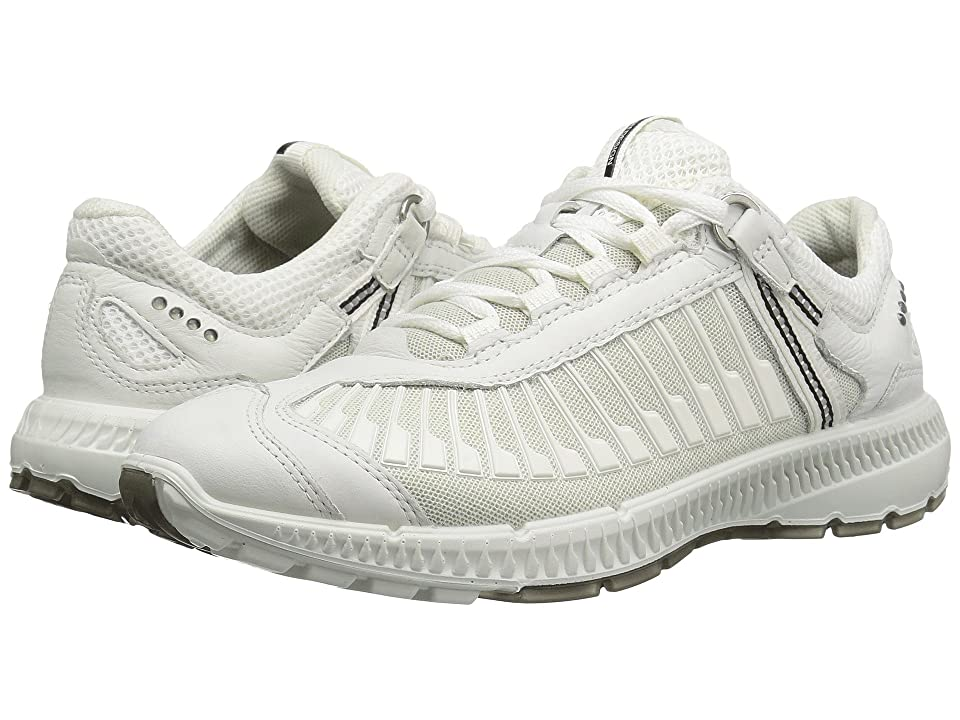 ECCO Intrinsic TR Runner (White/Shadow White) Women
