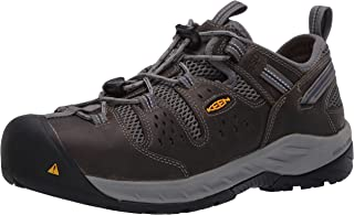 KEEN Men's, Atlanta Cool II Steel Toe Work Shoe