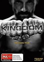 Kingdom - Season 2 [DVD][NON-US Format, Pal / Import - Australia]