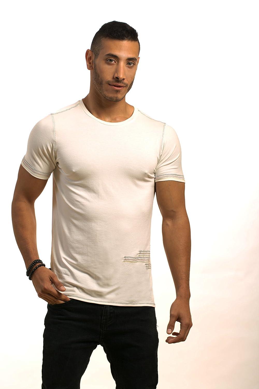 Mens fashion clothing Phoenix Mall Mans T-shirt shirt Unique Boston Mall white Sh