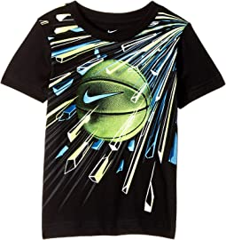 Nike Kids - Explosive Basketball Tee (Toddler)