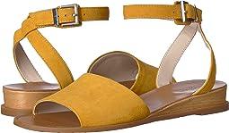 Marigold Suede