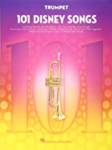 101 Disney Songs: for Trumpet