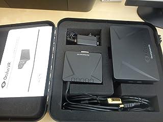 Oculus Rift Virtual Reality Headset - Developer`s Kit DK1