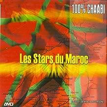 Les Stars du Maroc 100% Chaâbi