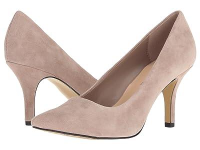 Bella-Vita Define (Almond Suede) High Heels