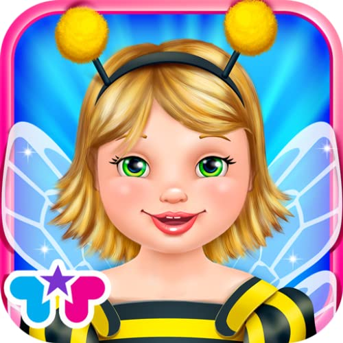 Baby-Bienenzüchter - Rette Bienen und kümmer Dich um sie