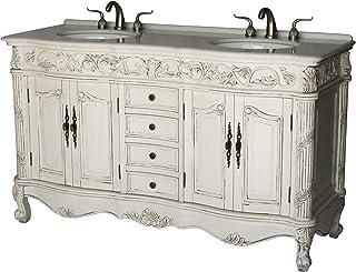 Amazon.com: Antique - Bathroom Vanities / Bathroom Sink ...