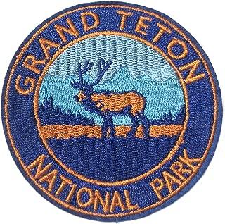 Explore Grand Teton National Park 3