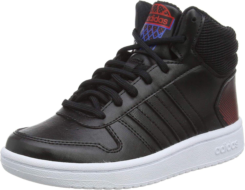 adidas Hoops Mid 2.0 K, Zapatos de Baloncesto