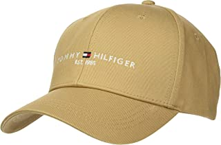 Tommy Hilfiger TH Established cap Cappello Uomo