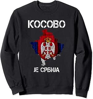 Best kosovo is serbia shirt Reviews