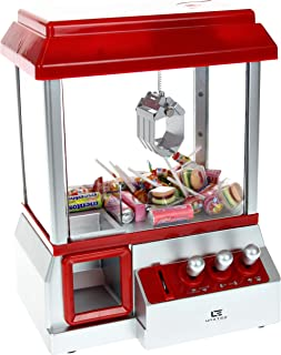United Entertainment Candy Grabber con botón de Sonido USB