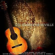 The Barber of Seville: Act II, Pace e gioia sia con voi