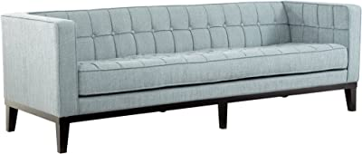 Amazon.com: vidaXL Futon Sofa Bed Convertible Couch Living ...
