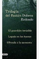 Trilogía del Baztán (pack) (Spanish Edition) Kindle Edition