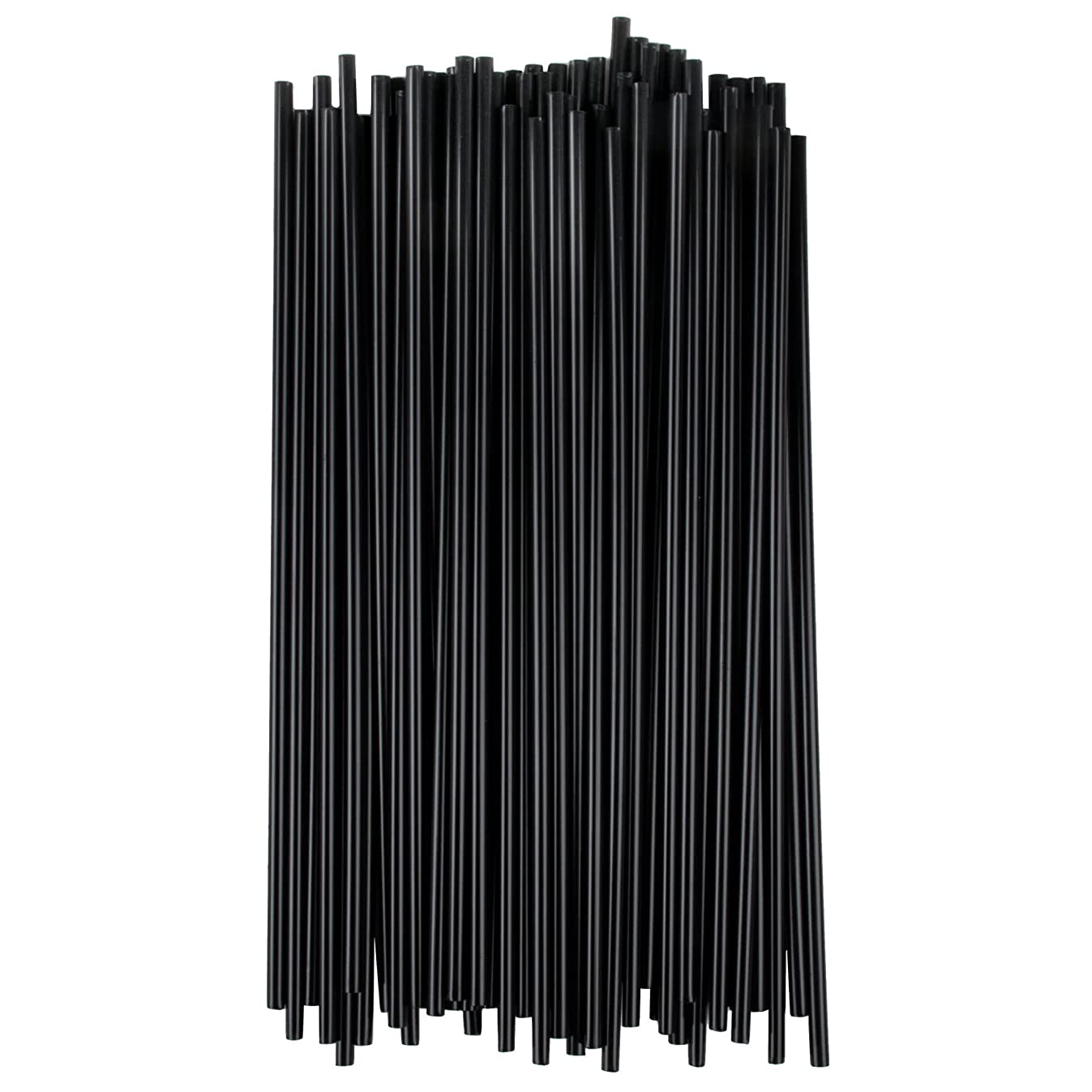 Choice Stirrers/Sip Straws for Coffee, Cocktail 7 1/2