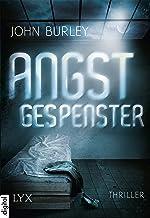 Angstgespenster (German Edition)