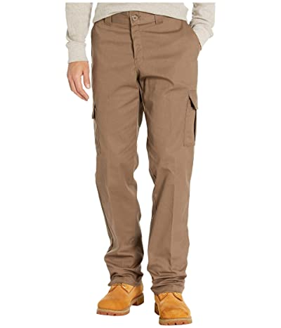 Dickies Flex Twill Cargo Pants (Mushroom) Men