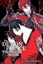 The Demon Prince of Momochi House, Vol. 13 (13)