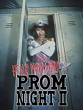 prom night ii