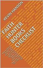 Faith Hunter Books Checklist: Reading Order of Delande Saga Series, Dr. Rhea Lynch Series, Garrick Travis Series, Jane Yellow Rock Series, Rogue Mage Series, and List of All Faith Hun