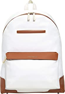 Honest Company Uptown Canvas Backpack