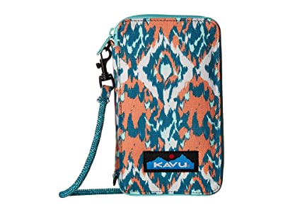 KAVU Go Time (Beach Paint) Bags