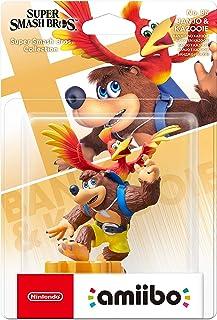 amiibo Banjo & Kazooie (Nintendo Switch)