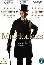 Mr Holmes [DVD] [2015] by Ian McKellen