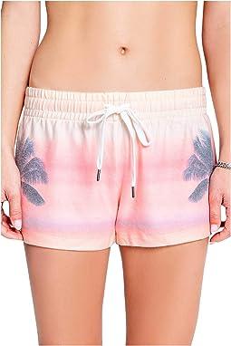 Sun Glow Shorts