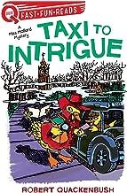 Taxi to Intrigue: A Miss Mallard Mystery (QUIX)