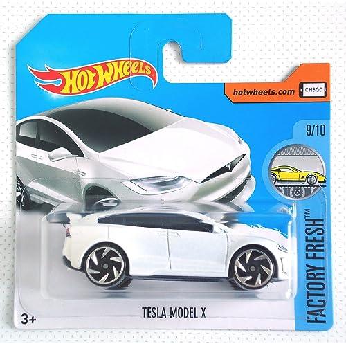 Tesla Car: Amazon co uk