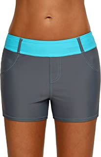Best womens shorts tankini Reviews