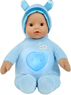 Baby Born Goodnight Lullaby Boy-Brown Eyes Realistic Baby Doll
