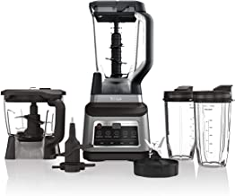 Ninja BN801 Professional Plus Kitchen System with Auto-iQ, and 64 oz. max liquid capacity..