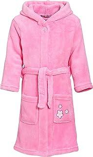 Amazon Fr Robe De Chambre Polaire Enfant