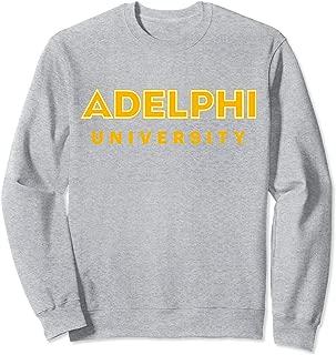 Best adelphi university sweatshirt Reviews