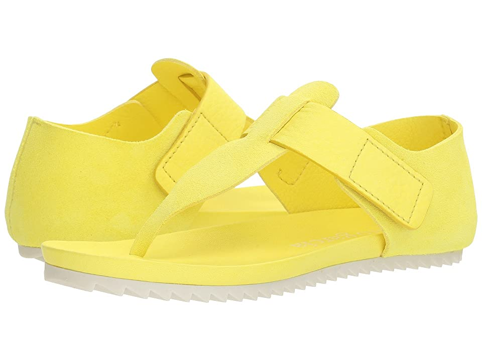 Pedro Garcia Jacqui 566 (Highlighter Yellow Neon Castoro) Women