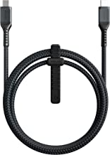 Nomad Kevlar USB C Cable | 1.5 Meters | USB-C to USB-C