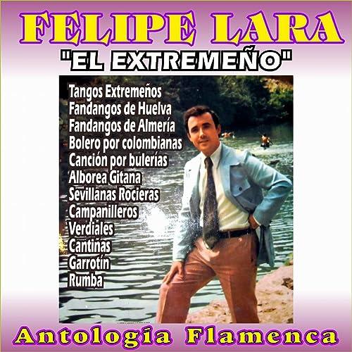 Tres Rosas de Fuego (alborea Gitana) de Felipe Lara