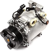 SCITOO Compatible with AC Compressor and Clutch CO 10596AC fit Mitsubishi 00-03 Galant 00-05 Eclipse 2.4L