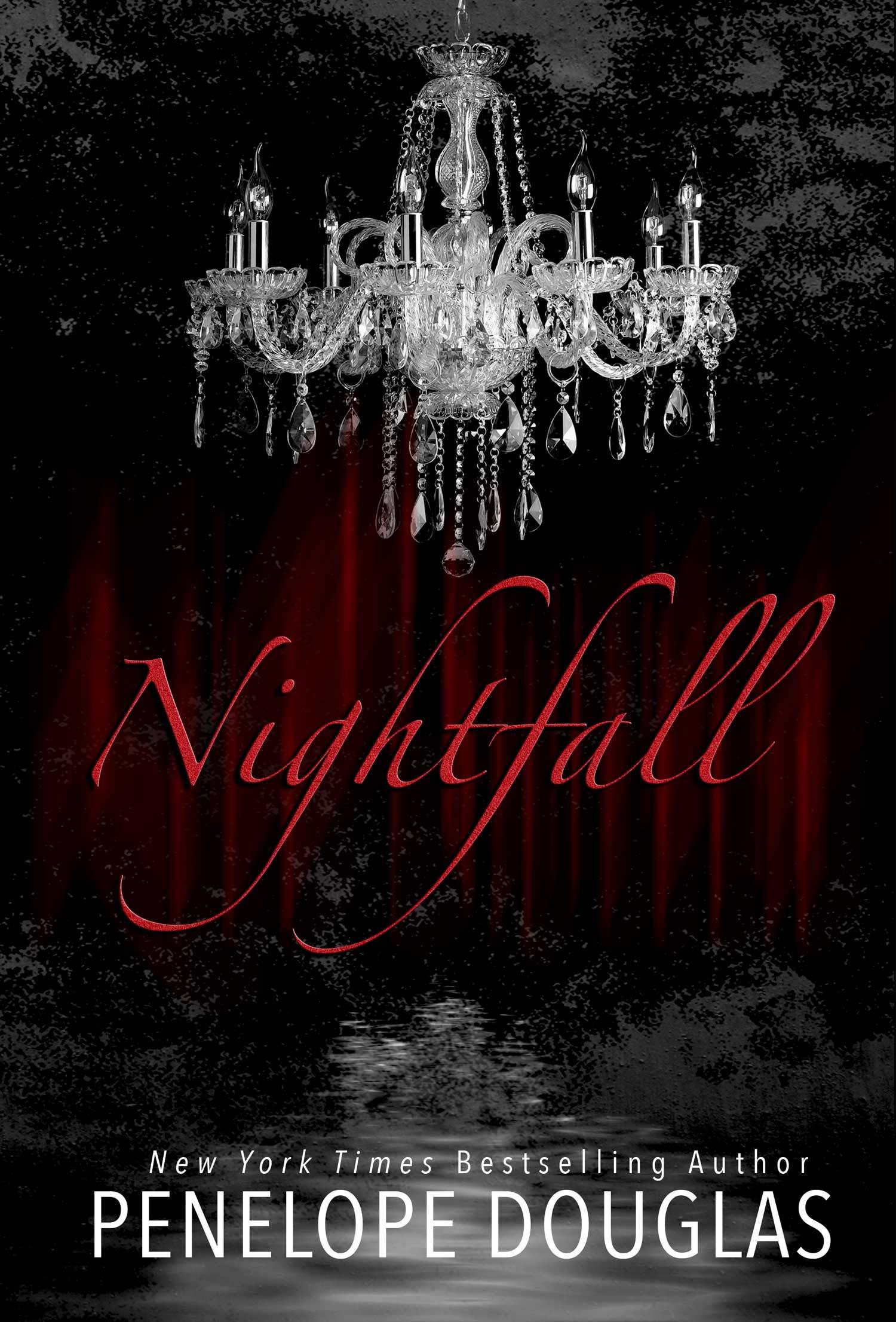 Nightfall (Devil's Night #4)